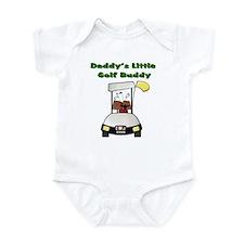 Little Golf Buddy Infant Bodysuit
