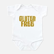Gluten Free 1.4 (Mustard) Infant Bodysuit