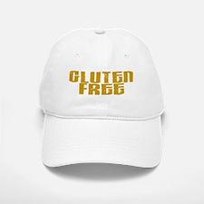 Gluten Free 1.4 (Mustard) Baseball Baseball Cap