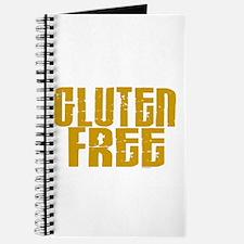Gluten Free 1.4 (Mustard) Journal