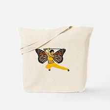 Spiritual Warrior Tote Bag