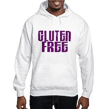 Gluten Free 1.5 (Grape) Hoodie