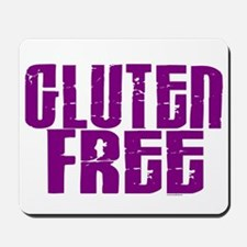 Gluten Free 1.5 (Grape) Mousepad