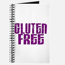 Gluten Free 1.5 (Grape) Journal