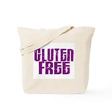 Gluten Free 1.5 (Grape) Tote Bag