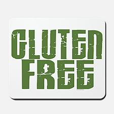 Gluten Free 1.6 (Dark Sage) Mousepad