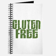 Gluten Free 1.6 (Dark Sage) Journal