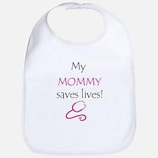 Mommy saves lives! BIB