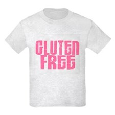 Gluten Free 1.7 (Cotton Candy) T-Shirt