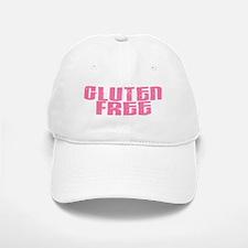 Gluten Free 1.7 (Cotton Candy) Baseball Baseball Cap