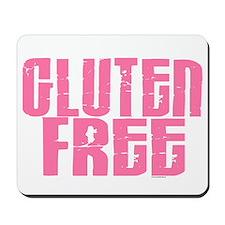 Gluten Free 1.7 (Cotton Candy) Mousepad