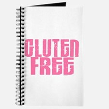 Gluten Free 1.7 (Cotton Candy) Journal