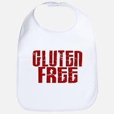 Gluten Free 1.8 (Cinnamon) Bib