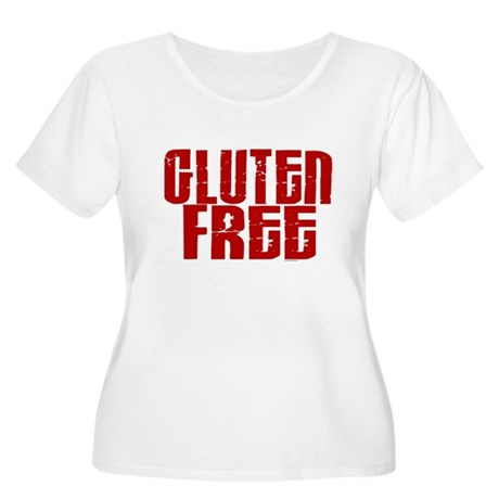 Gluten Free 1.8 (Cinnamon) Women's Plus Size Scoop