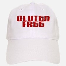 Gluten Free 1.8 (Cinnamon) Baseball Baseball Cap