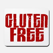 Gluten Free 1.8 (Cinnamon) Mousepad
