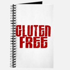 Gluten Free 1.8 (Cinnamon) Journal