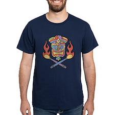 Cali Con Tiki T-Shirt