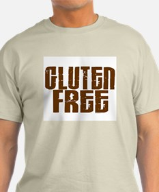 Gluten Free 1.9 (Chocolate) T-Shirt