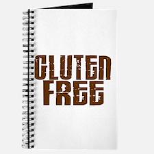 Gluten Free 1.9 (Chocolate) Journal