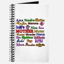 Mother in Many Languages Journal