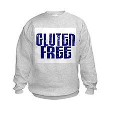 Gluten Free 1.10 (Indigo) Sweatshirt