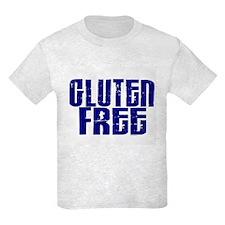 Gluten Free 1.10 (Indigo) T-Shirt