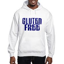 Gluten Free 1.10 (Indigo) Hoodie