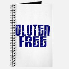 Gluten Free 1.10 (Indigo) Journal