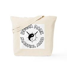 Buena Park Martial Arts & Fitness Center Tote Bag