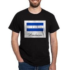 Honduras Flag T-Shirt