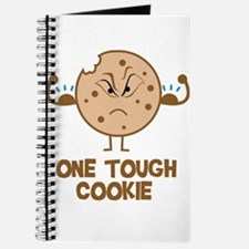 Tough Cookie Journal