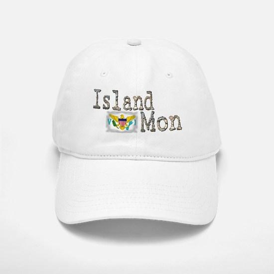 Island Mon - Baseball Baseball Cap