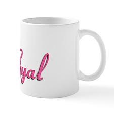 USVI Island Gyal - Mug