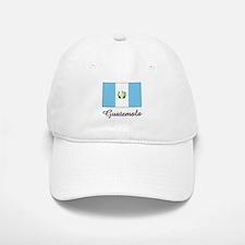 Guatemala Flag Baseball Baseball Cap