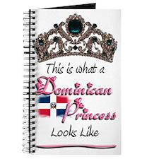 Dominican Princess - Journal