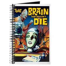 Brain That Wouldn't Die Journal