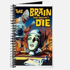 Brain That Wouldn't Die Journal