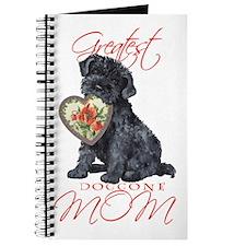 Kerry Blue Mom Journal