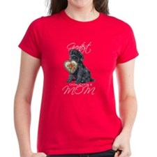 Kerry Blue Mom Tee