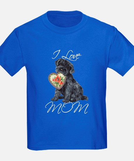 Kerry Blue Mom T