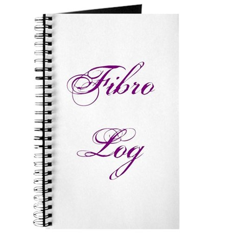 """Fibro Log"" Journal"