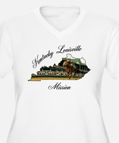 Kentucky Louisville Mission T-Shirt