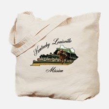 Kentucky Louisville Mission Tote Bag