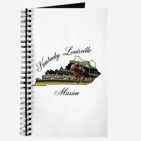 Kentucky Louisville Mission Journal