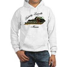 Kentucky Louisville Mission Hoodie