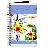 Neuron Journals & Spiral Notebooks