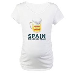 Spain Drinking Team Shirt