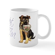 GSD Mom Mug