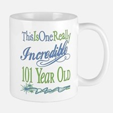 Incredible 101st Mug